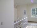 Rede de proteção - Escada
